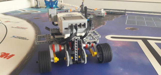 gotov robot - primer 3