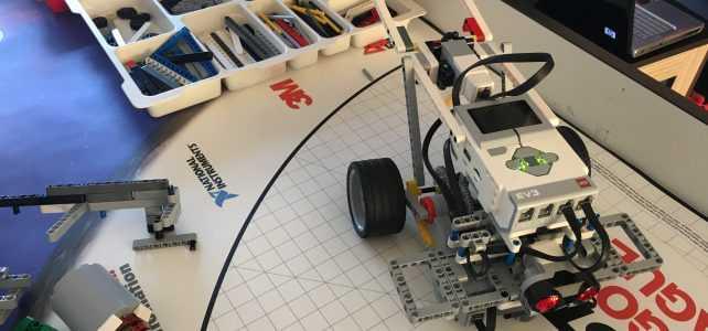 sklapanje robota 2