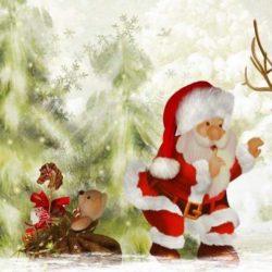 Zašto je verovanje u Deda Mraza 🎅 tako važno?